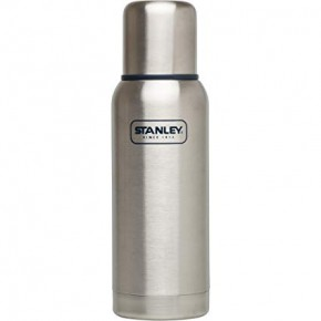 BÌNH GIỮ NHIỆT STANLEY HOT DRINK PERSONAL 500ml (STAINLESS STEEL)