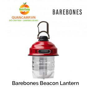 Đèn pin cắm trại Barebones Beacon Hanging Lantern Light