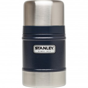 STANLEY CLASSIC VACUUM FOOD JAR 17OZ./502ML