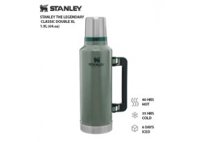 PHÍCH GIỮ NHIỆT STANLEY CLASSIC DOUBLE XL 1.9l